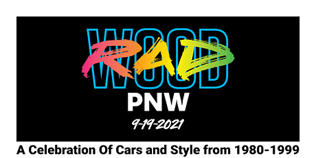 RADwood PNW 2021 tickets