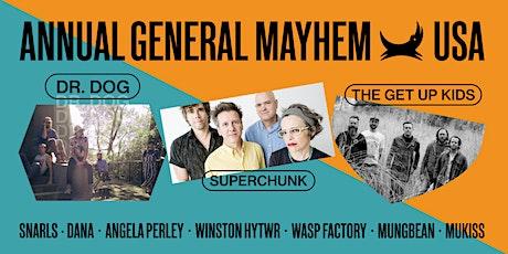 BrewDog USA Annual General Mayhem 2021 tickets