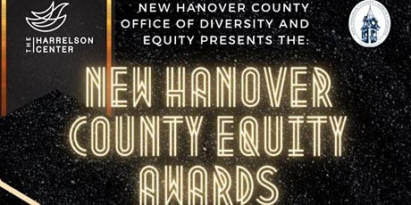New Hanover County Equity Awards Gala tickets