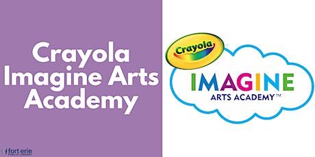 Crayola Imagine Arts Academy - Rattle Drums: China tickets