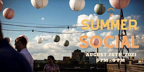 Eureka Summer Social tickets