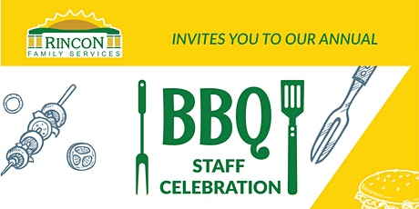 BBQ  Staff Celebration 2021 tickets