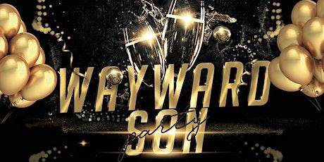 Wayward Son Release Party tickets