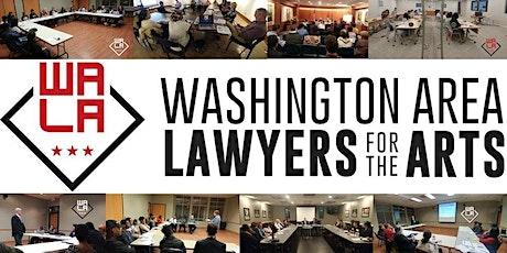 POSTPONED!!  WALA Non-Profit Organization Formation and Governance biglietti