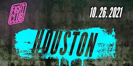 Digital Fight Club: Houston 2021 (Virtual Edition) bilhetes