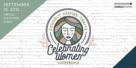 Celebrating Women Conference-2021 (VIRTUAL) tickets