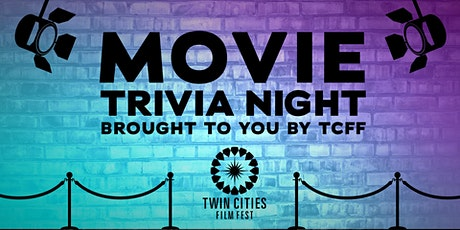 TCFF Movie Trivia Night! tickets