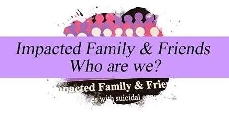 Introduction to Missouri Impacted Family & Friends tickets