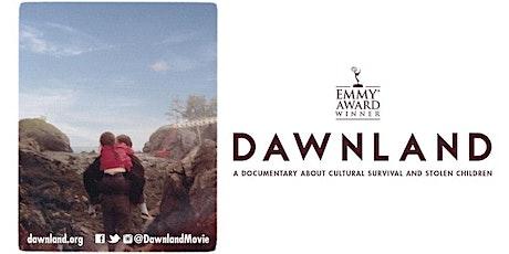 Dawnland & Dear Georgina Online Film Screening + Live Q&A tickets