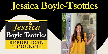 Campaign Kick-Off Event for Jessica Boyle-Tsottles (Harford Co. Council) tickets