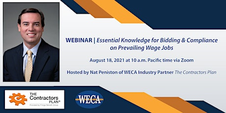 Essential Knowledge for Bidding & Compliance on Prevailing Wage Jobs tickets