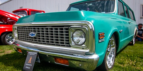 3rd Annual Snake River Truck Show tickets