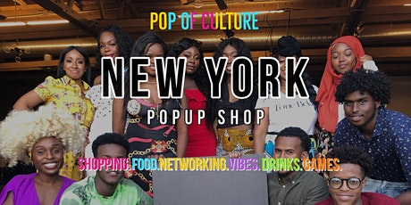 Brooklyn Summer Popup Shop - Celebrate Black-Owned Brands! tickets