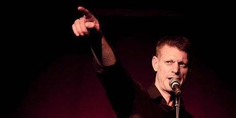 Sommerfestival Stadt Neumünster | Poetry Slam mit Björn Högsdal Tickets