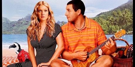 50 First Dates Drive-In tickets