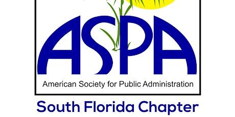 ASPA SoFL 2021 President's Reception biglietti