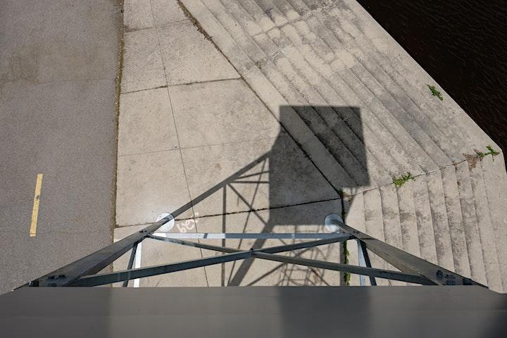 Image de Ascension du Mirador de Josée Dubeau