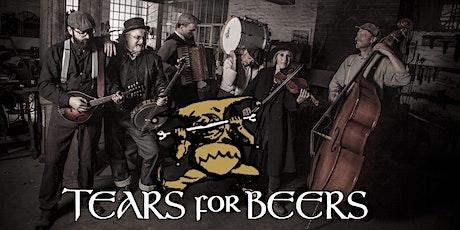 Sommerfestival Neumünster | Tears for Beers Tickets