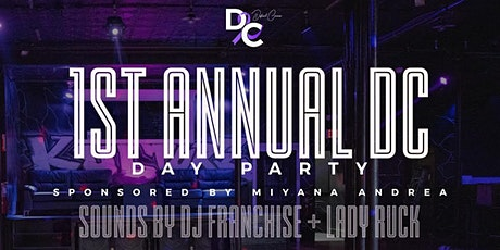 D.C. Day Party tickets
