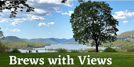 Brews with Views - 40 plus Brewers and Cider Makers, Music, Food,  Views! tickets