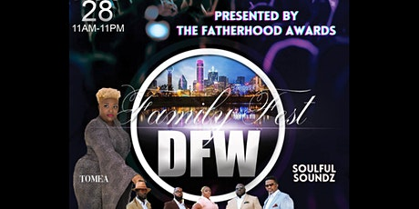 NEO SOUL NIGHT UNDER THE STARS  @ FAMILY FEST feat TOMEA & SOULFUL SOUNDZ tickets
