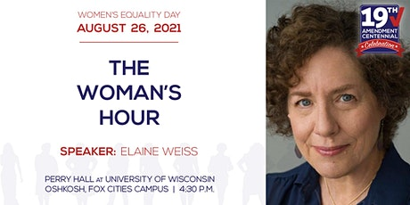 The Woman's Hour tickets