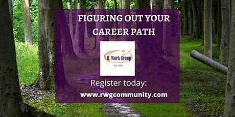Career Exploration - Online Workshop tickets