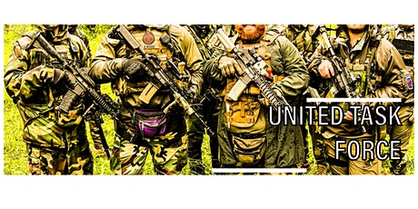 United Task Force presents Operation Zodiac East tickets