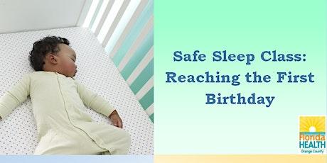 Sueño Seguro para tu Bebé entradas