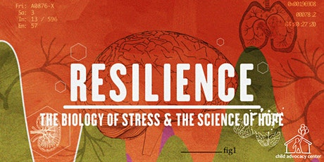 Resilience: Film Screening and Discussion tickets