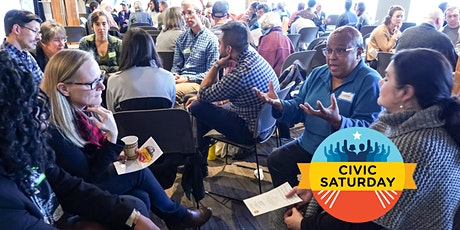 """Lakewood Civic Saturday --  """"Community: Yours, Mine, and Ours"""" tickets"""