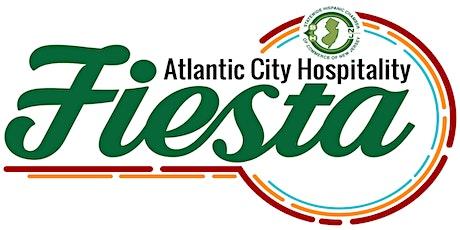 Atlantic City Hospitality Fiesta tickets