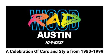 RADwood Austin 2021 tickets