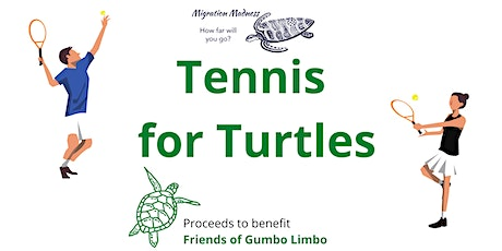 Tennis for Turtles: Tennis Clinic at The Boca Raton Club tickets