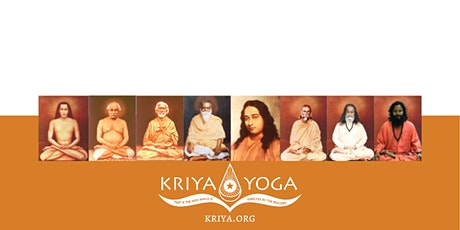 Introductory Lecture on Kriya Yoga, London, UK tickets