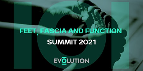 Feet, Fascia & Function Summit 2021 tickets
