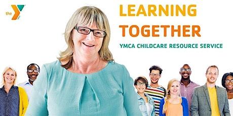 Breastfeeding-Friendly San Diego: Supporting Breastfeeding in Child Care tickets
