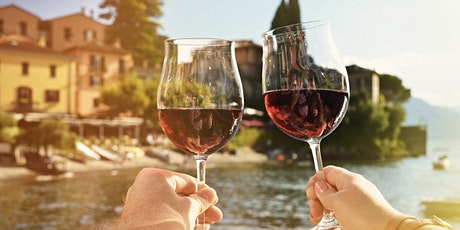 """Wine Night In-Person Networking - """"Off the Beaten Path"""" Wines of Italy tickets"""
