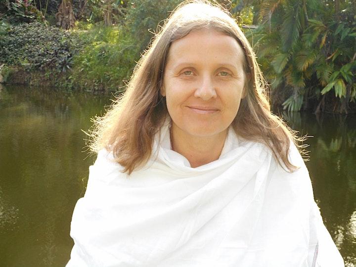 Introductory Lecture on Kriya Yoga, London, UK image