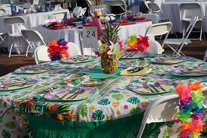"""Dining in the Street """"Kick off to Fall"""" image"""