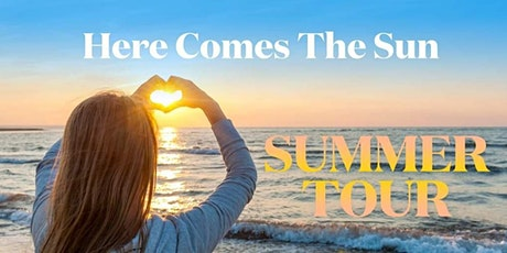 Here Comes The Sun Summer Tour tickets