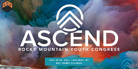 Rocky Mountain Youth Congress tickets