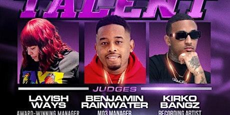 Hidden Talent over $50,000  IN CASH PRIZES! tickets