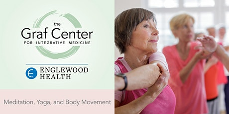 Yoga for Women with Breast Cancer tickets