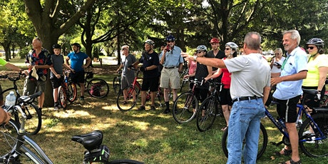 Explore Your City Ride: Trees of Windsor tickets