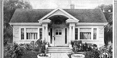 PHC Walking Tour - Brunswick's Sears Kit Houses tickets