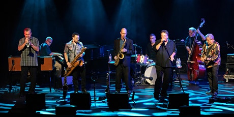 Roomful of Blues: A Very Special Evening at the Ross Farm tickets