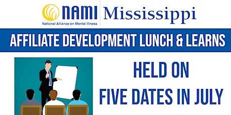 Affiliate Development Lunch and Learns tickets