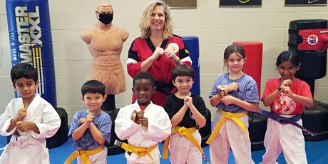 Farmington Valley Sweat with Avon Kempo  Aikido Academy-KARATE  Session  2 tickets
