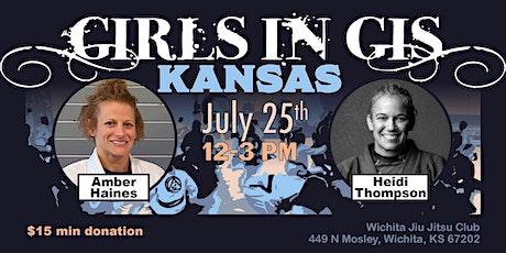 Girls In Gis Kansas-Wichita Event tickets